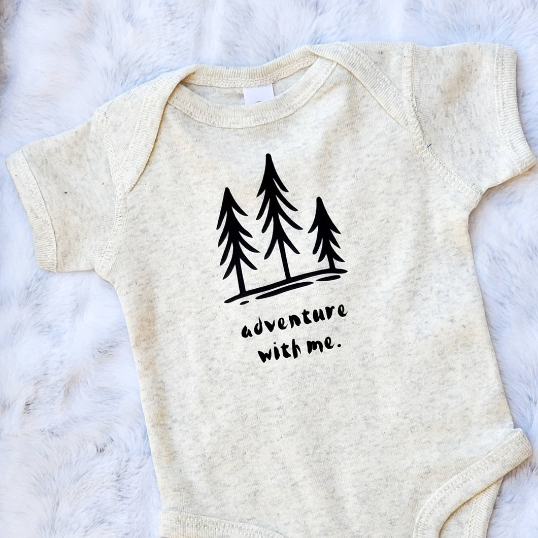 BABY ONSIE - ADVENTURE WITH ME
