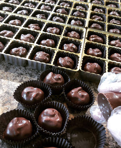 Salted Caramels - LOCAL PICK UP ONLY