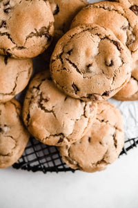 Gluten-Free Chocolate Chip - LOCAL PICK UP ONLY