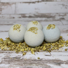 Load image into Gallery viewer, Peace & Tranquility Bath Bomb