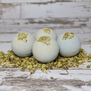 Peace & Tranquility Bath Bomb