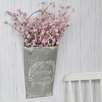Farmhouse Wall Bucket