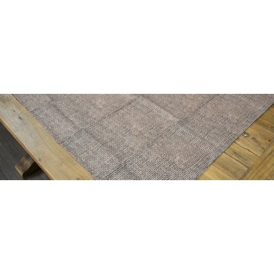 Jute Pattern Table Cloth