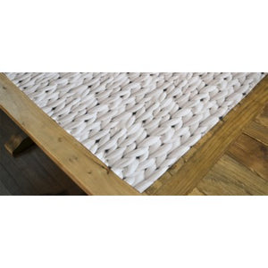 Hygee Knit Pattern Table Cloth