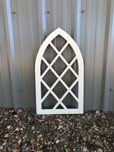 Cathedral Window (Unpainted)