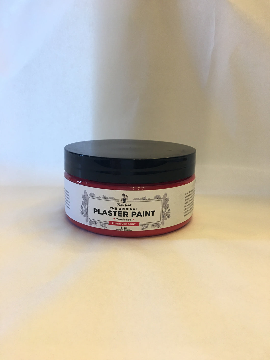 Original Plaster Paint - Tamale Red