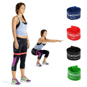 4-Pack Mini Resistance Bands