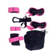 Suspension Trainer Kit w/ Easy Door Mount