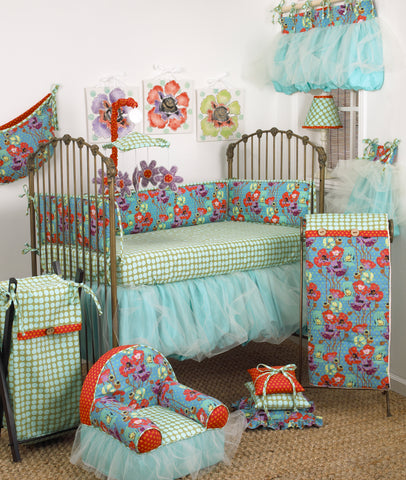 Crib Bedding For Girls Baby Bedding For Girls Crib