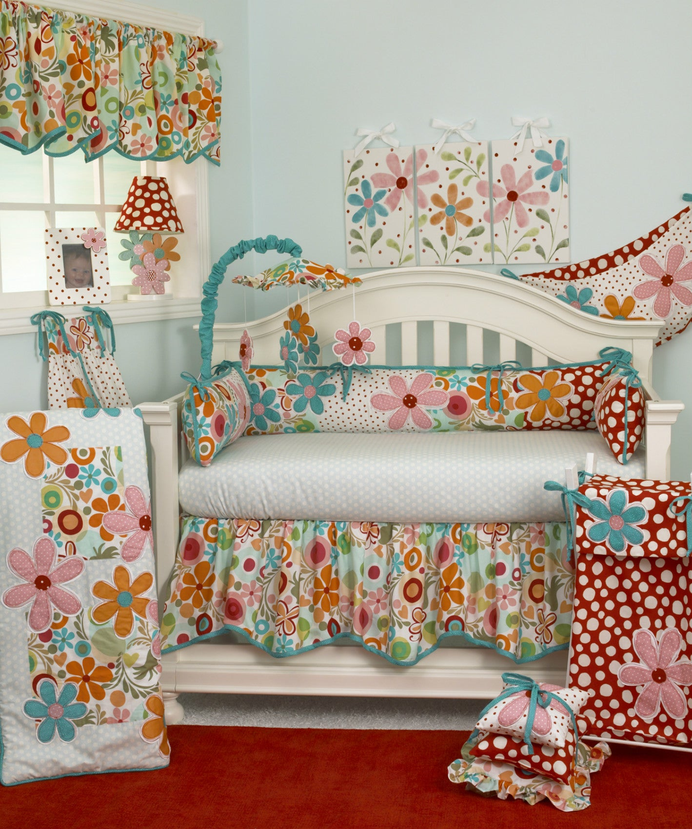 Bedding Decor: Baby Bedding Sets