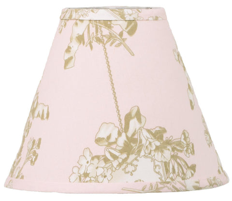 Lollipops & Roses Lamp Shade
