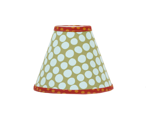 Lamp Shade Lagoon Collection