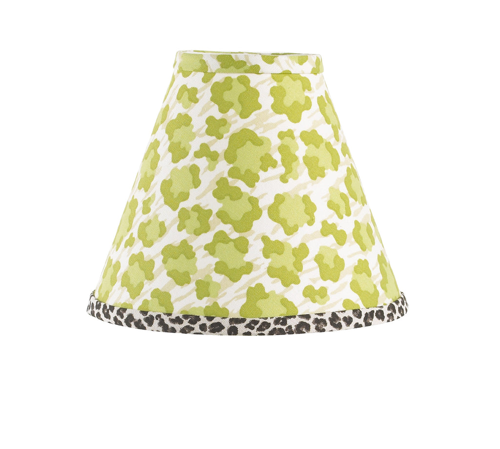 Lamp Shade Animal Print Here Kitty Collection