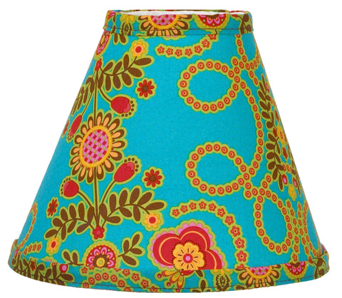Gypsy Lamp Shade
