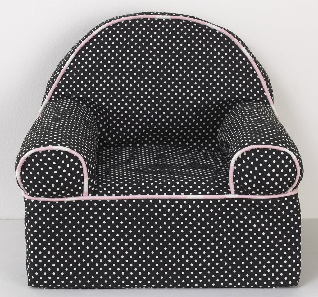 Cotton Tale Designs Girly Baby's 1st Chair