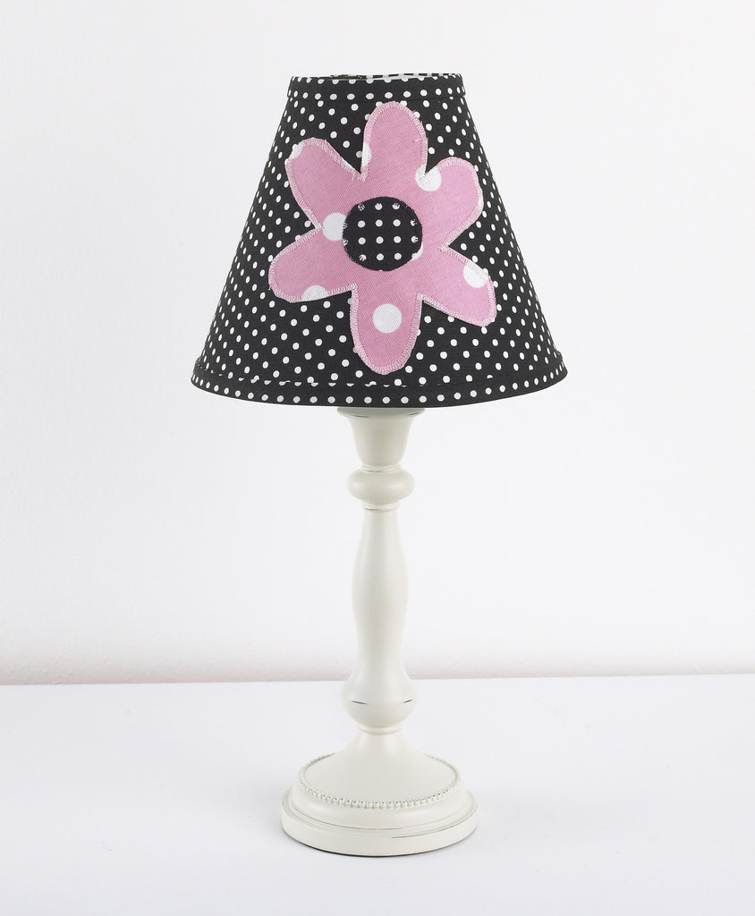 Cotton Tale Designs Girly Decorative Lamp