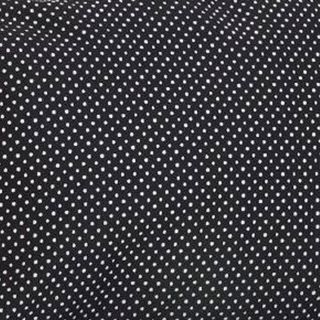 Girly Polka Dot Twin Bed Skirt Cotton Tale Designs