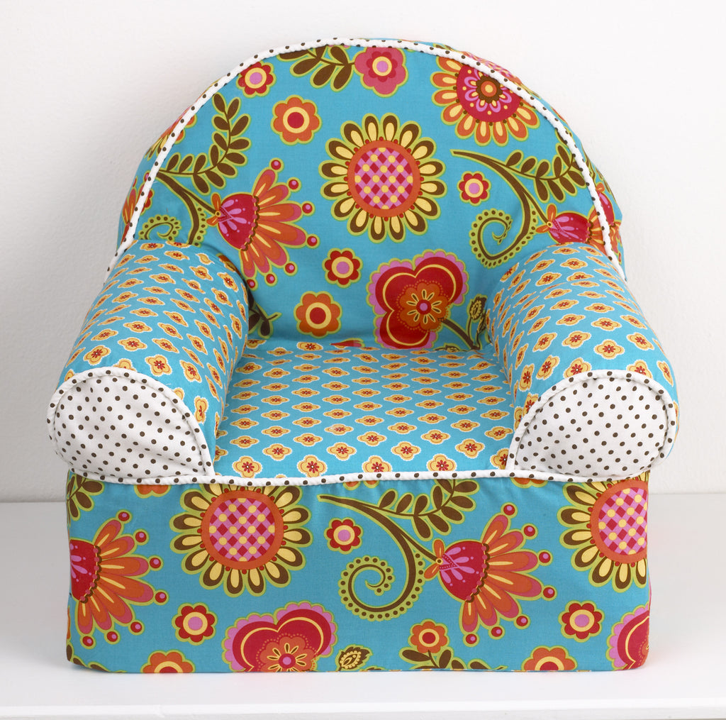 Cotton Tale Designs Gypsy Baby's 1st Chair