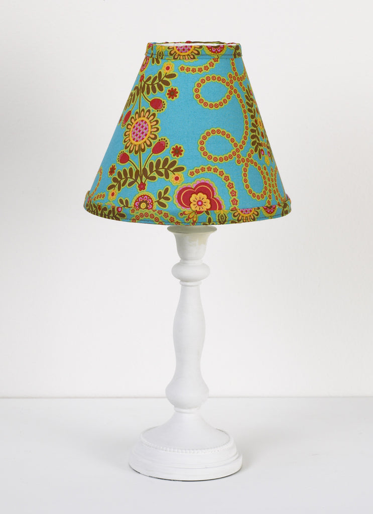 Cotton Tale Designs Gypsy Decorative Lamp