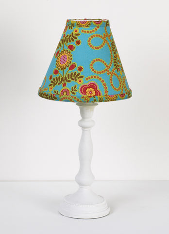 Gypsy Decorative Lamp