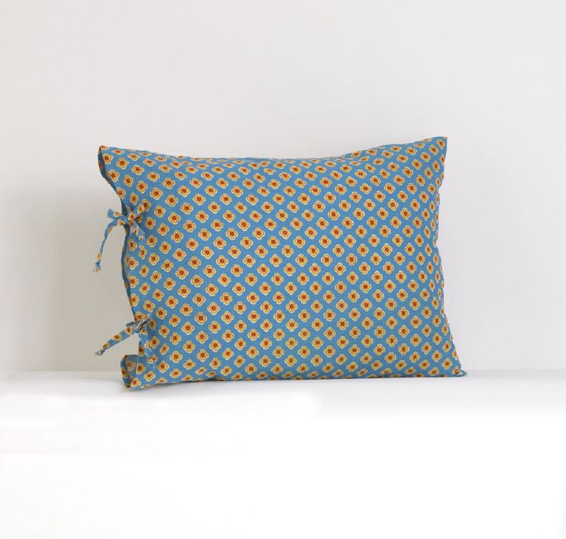Gypsy Pillow Case w/ Ties
