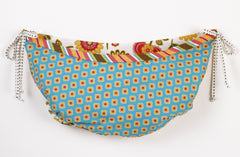 Cotton Tale Designs Gypsy toy bag