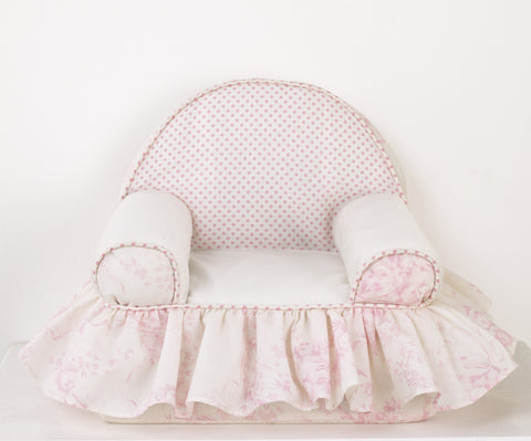 Baby Chair Heaven Sent Girl