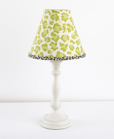 Lamp Animal Print Here Kitty Collection