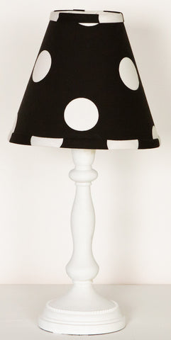 Hottsie Dottsie Decorative Lamp