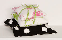 Cotton Tale Designs Hottsie Dottsie pillow pack