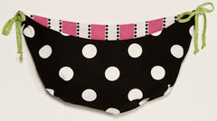 Cotton Tale Designs Hottsie Dottsie toy bag