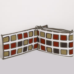 Cotton Tale Designs Houndstooth bumper