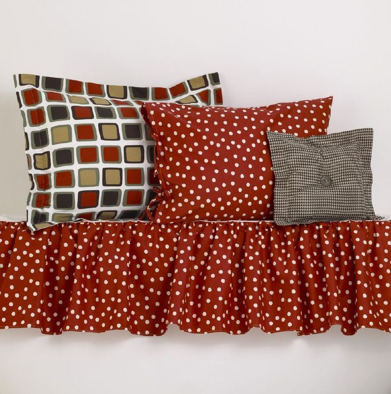 Houndstooth Full 7PC Set