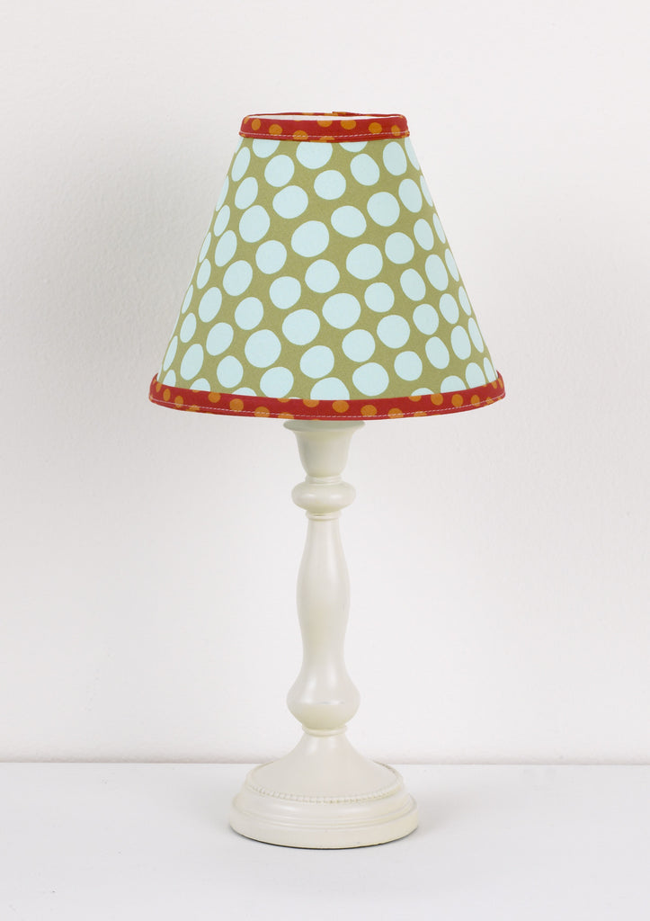 Nursery Lamp Lagoon Collection