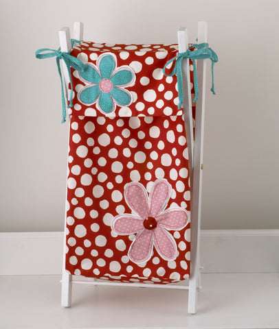 Floral Nursery Hamper Lizzie Collection