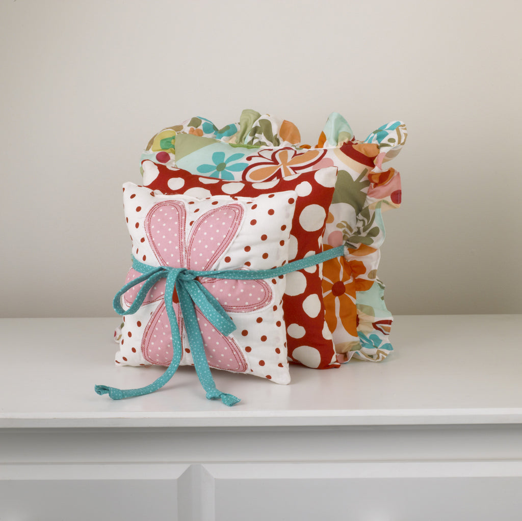 Cotton Tale Designs Lizzie Pillow Pack