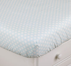 Cotton Tale Designs Lizzie crib sheet