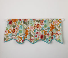Cotton Tale Designs Lizzie valance