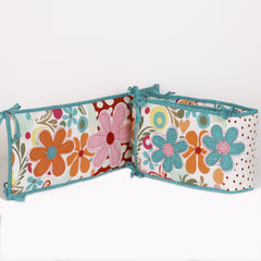 Cotton Tale Designs Lizzie bumper