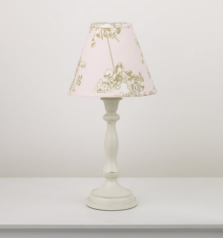 Lollipops & Roses Decorative Lamp