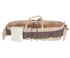 Nightingale Moses Basket