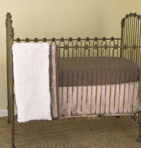 Nightingale 3pc Crib Bedding Set