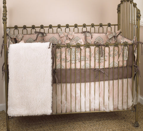 Nightingale 4pc Crib Bedding Set