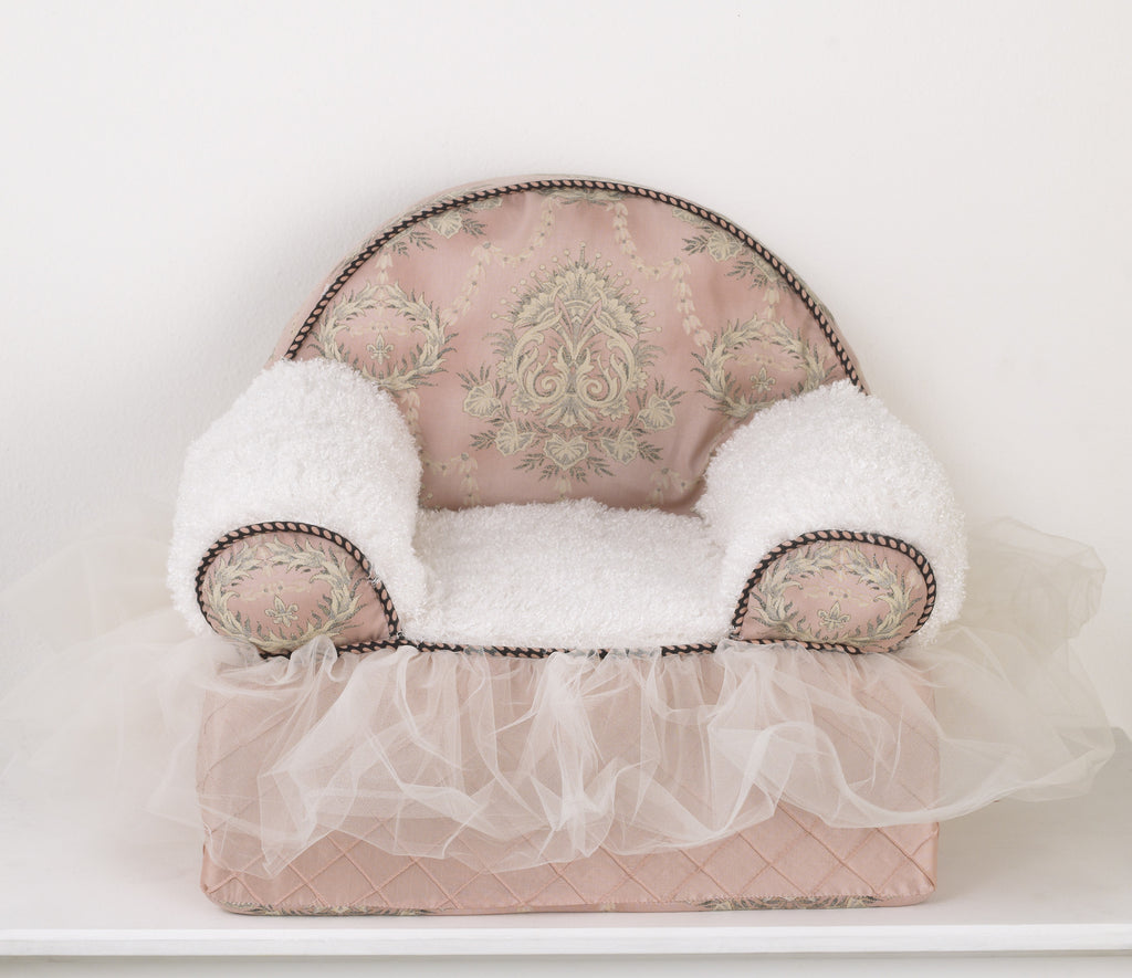 Cotton Tale Designs Nightingale Baby's 1st Chair
