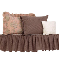Nightingale Ruffle Sham
