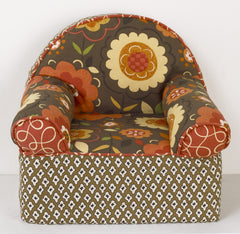 Cotton Tale Designs Peggy Sue Baby's 1st Chair