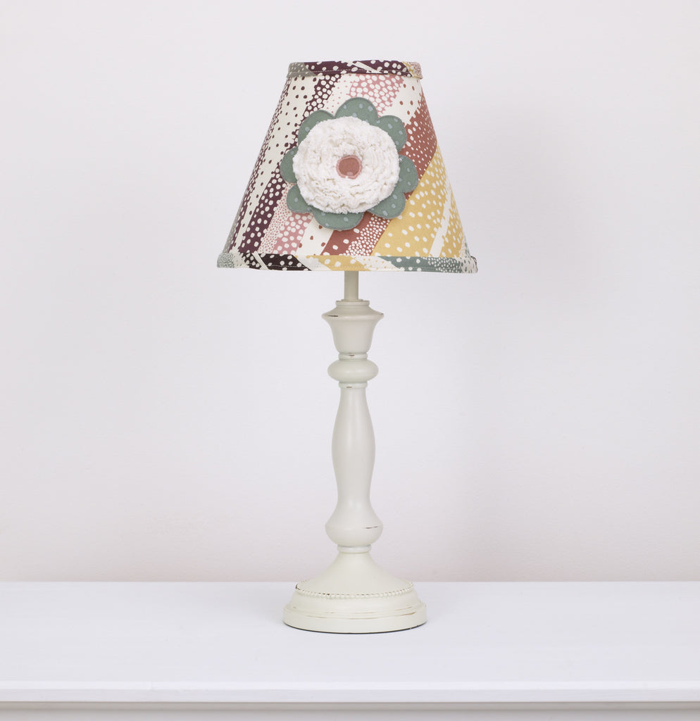 Cotton Tale Designs Penny Lane Decorative Lamp