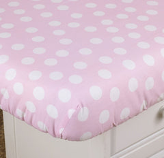 Cotton Tale Designs Poppy Fitted Crib Sheet