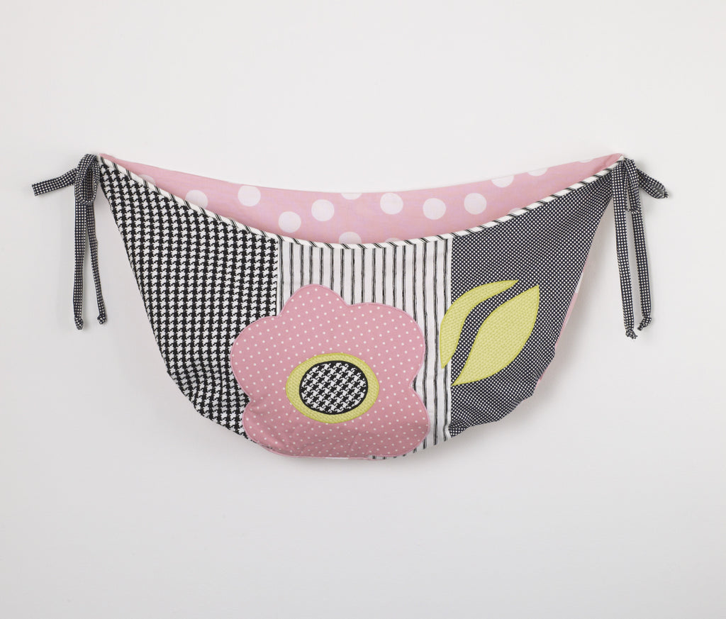 Cotton Tale Designs Poppy Toy Bag