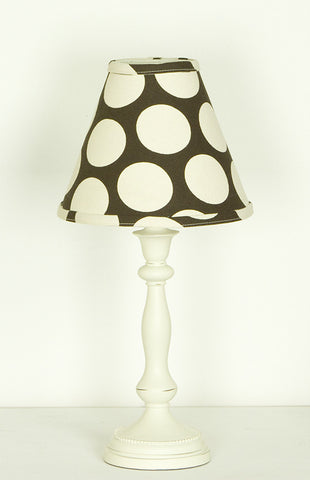 Raspberry Dot Decorative Lamp